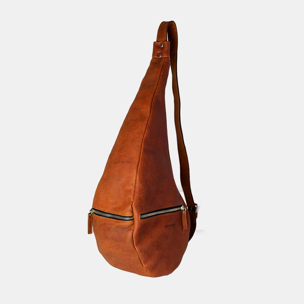 Zampognina Shoulder Bag