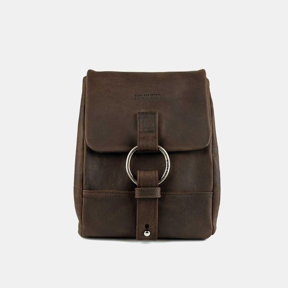 Legnosa Small Backpack