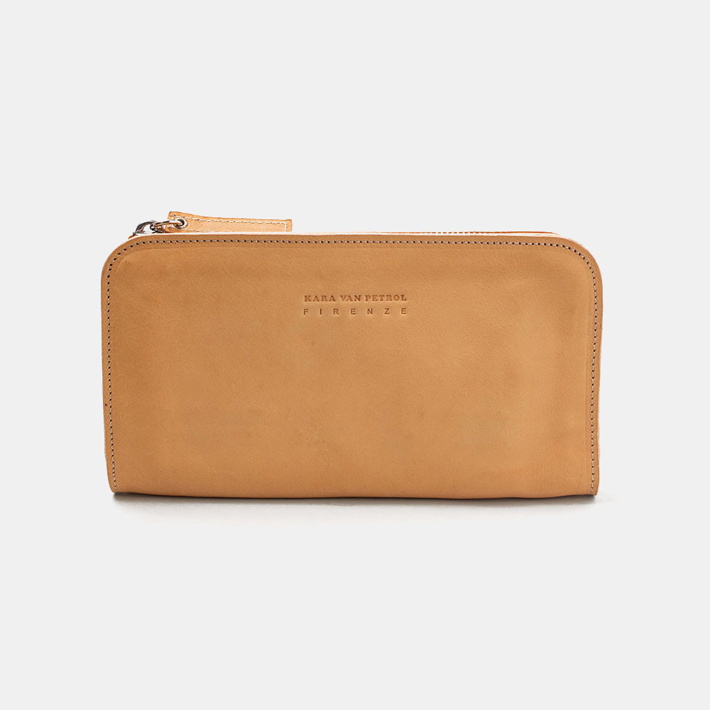 Elle Zip Wallet