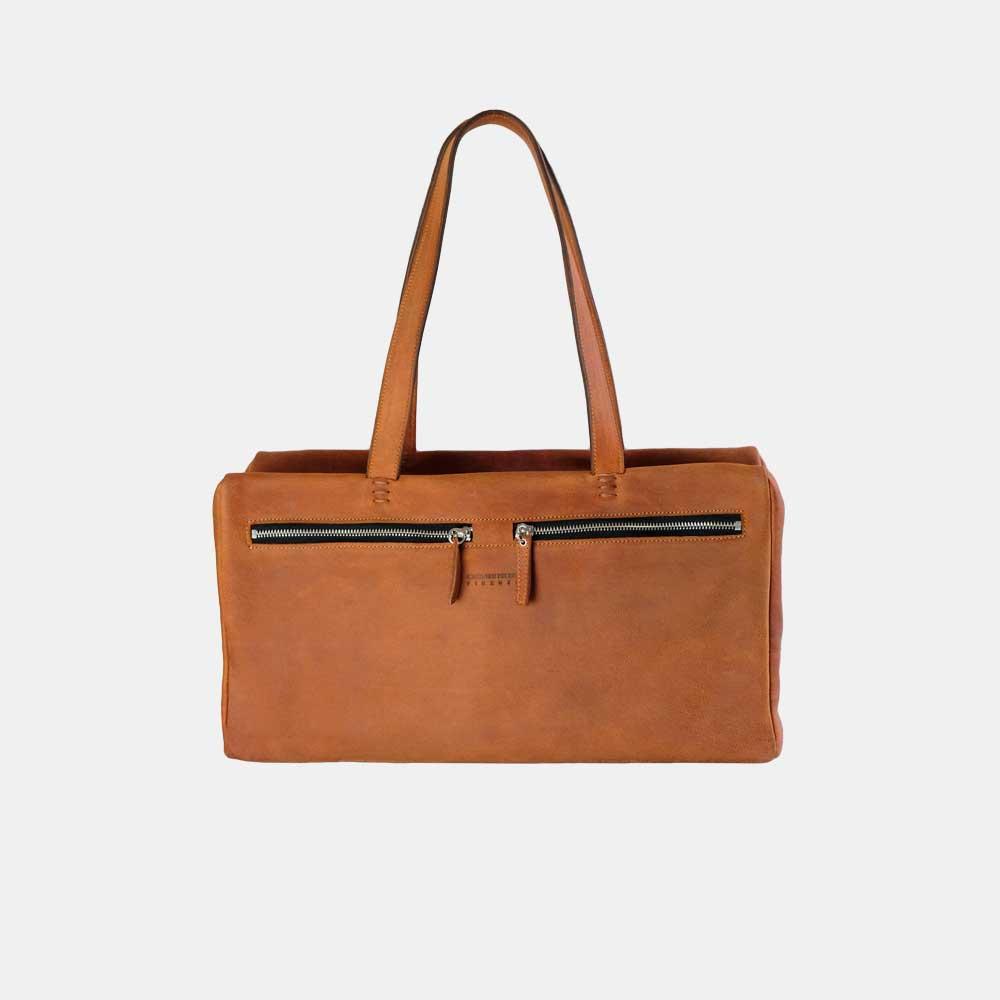 Reginona Barrel Bag